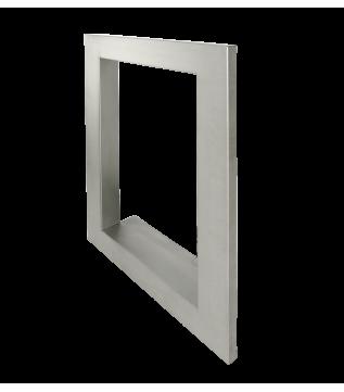 Портальна рамка для камінної топки Hitze Albero AL11G.V фото