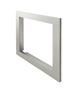 Портальна рамка для камінної топки Hitze Albero AL14S.H фото