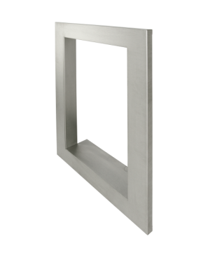 Портальна рамка для камінної топки Hitze Albero 9 G.V фото