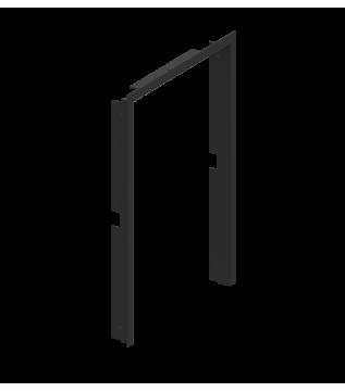 Рамка для камінної топки Hitze Albero 11 S.V 3/4 фото