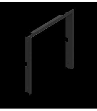Рамка для камінної топки Hitze Albero 16 S.H 3/4 фото