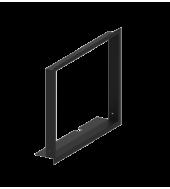 Рамка для камінної топки Hitze Albero 11 G.H 4/4
