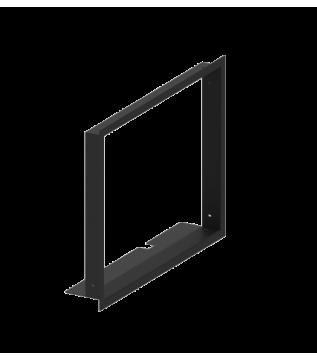Рамка для камінної топки Hitze Albero 11 G.H 4/4 фото