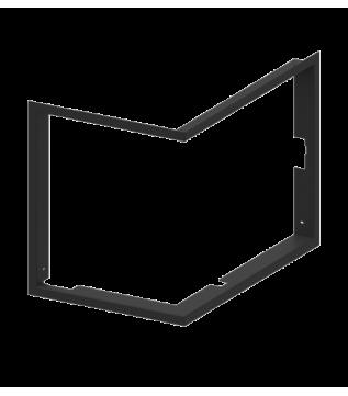 Рамка для камінної топки Hitze Albero 11 L.H 4/4 фото