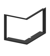 Рамка для камінної топки Hitze Albero 14 L.G.H 4/4