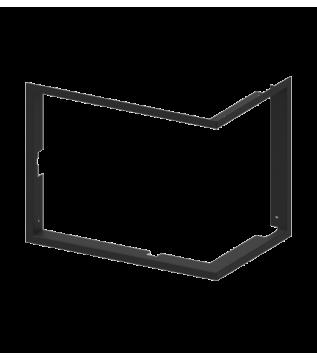 Рамка для камінної топки Hitze Albero 19 R.H 4/4 фото
