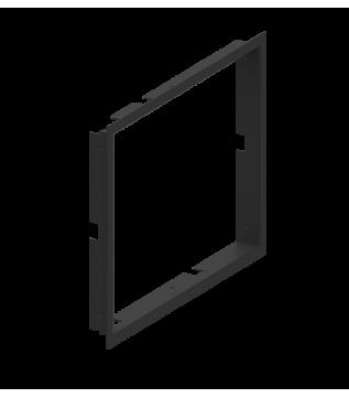 Рамка  для камінної топки Hitze Albero 19 S.H 4/4 фото
