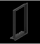 Рамка для камінної топки Hitze Albero 9 G.V 4/4