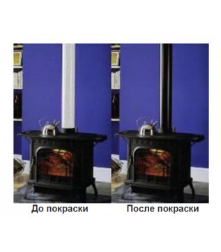 """Термостійка фарба """"Hansa"""" 400 мл"""