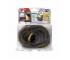 Шнур з керамічного волокна клейкий Hansa 10x2 мм, довжина 2,5 м