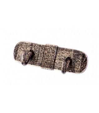 Тримач для 2 інструментів до камінного набору Hansa фото