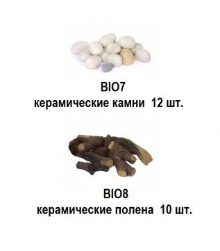 Біокамін Bronpi Perseo