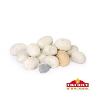 Камені BIO7 для біокамінів Bronpi фото