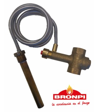 Клапан Bronpi VAL-01 фото
