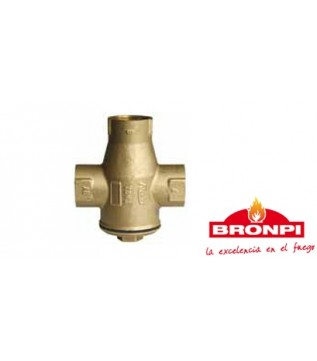 Клапан Bronpi VAL-03 фото