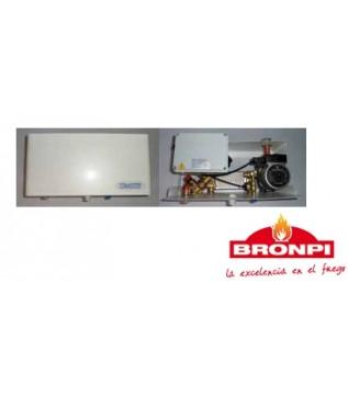 Опалювальний набір Bronpi KIT-1 фото