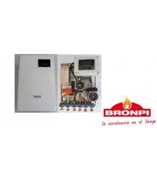 Опалювальний набір Bronpi KIT-2 фото