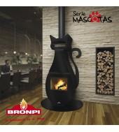 Піч Bronpi Figaro (з духовкою)