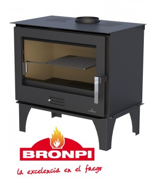 Піч Bronpi Sena Plus