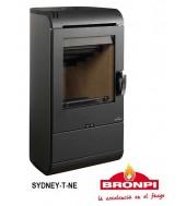 Піч Bronpi Sydney T Gr (Grey)