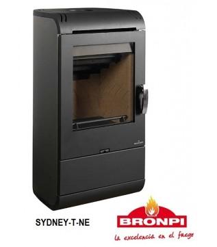 Піч Bronpi Sydney T Ne (Black) фото