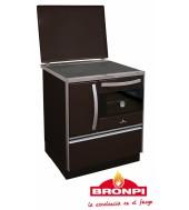 Плита Bronpi Cocina 70 Ma (Brown)