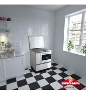 Плита Bronpi Cocina 70 Mf (White)