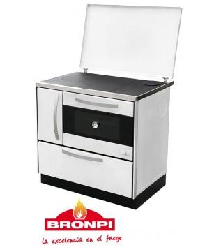 Плита Bronpi Cocina 90 Ma (Brown)