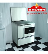 Плита Bronpi Cocina 90 Mf (White)
