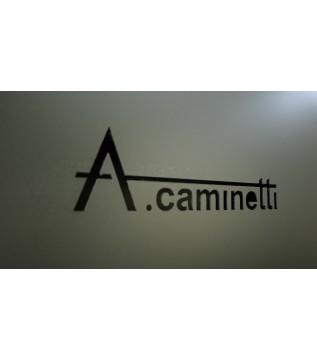 Камінна топка A.caminetti Crystal 3D