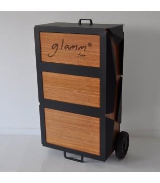 Органайзер для барбекю GlammFire  фото