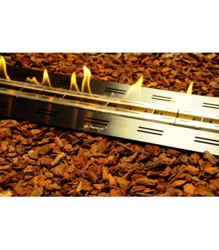 Біокамін GlammFire CREA7ION EVO 2400 Fire Line