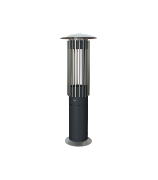 Газовий обігрівач GlammFire Hedges-Hyperion