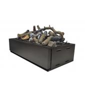 Електрокамін GlammFire Kit Glamm 3D II