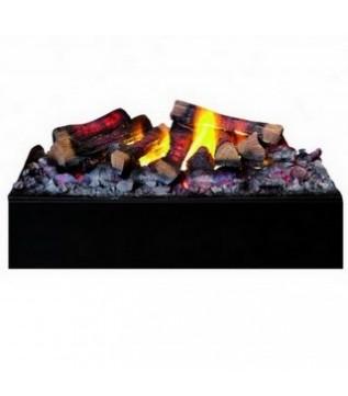 Електрокамін GlammFire Kit Glamm 3D M фото