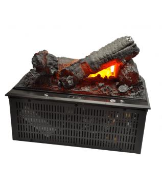 Електрокамін GlammFire Kit Glamm 3D фото