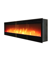 Електрокамін GlammFire Luminous 1800