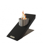 Біокамін GlammFire Oblique Tabletop Single