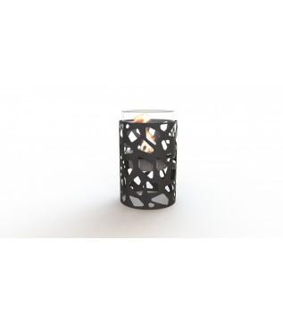 Біокамін GlammFire Tile фото