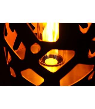 Біокамін GlammFire Tile