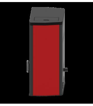 Пелетна Піч Hitze Voga AB.S (Колір Червоний)