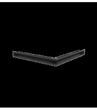 Вентиляційна решітка Hitze Slim 6x56x56 кутова фото