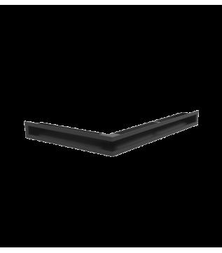 Вентиляційна решітка Hitze Slim 6X60X40 ліва фото
