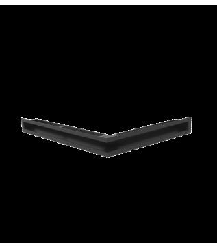 Вентиляційна решітка Hitze Slim 6х60х40 права фото