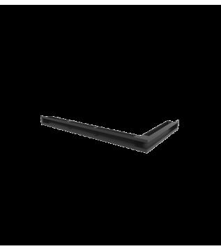 Вентиляційна решітка Hitze Slim 6x80x45 Prawy фото