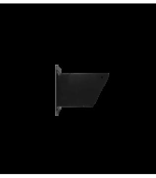 Вентиляційна решітка Hitze Slim Inox 9x40