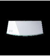 Скляна підставка під камін Hitze 515 x 350