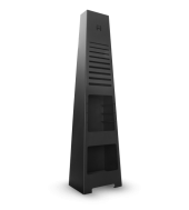 Садовий камін HITZE Torre