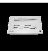 Пальник для біокаміна Hitze WBN-02 середній