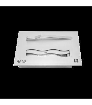 Пальник для біокаміна Hitze WBN-04 малий фото
